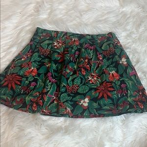 Beautiful Mini skirt 😍